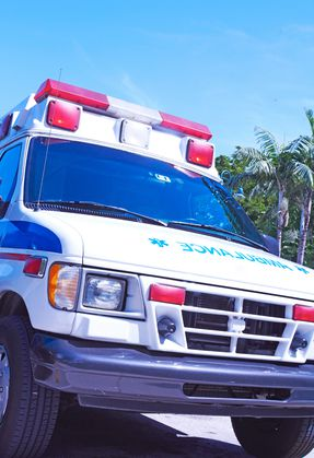 Whistleblower Awarded $1.2 M in FCA Century Ambulance and Florida Hospitals Settlement