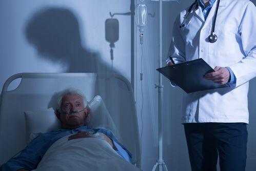 Triage Nurse Anderson Awarded $260K Whistleblower Reward in $1.5M Alive Hospice FCA Settlement