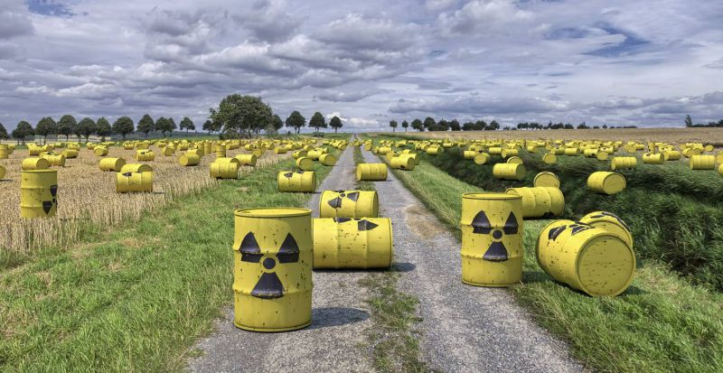 Energy & Process Corporation Facing Substandard Materials & Fake Certs at Nuclear Site Lawsuit