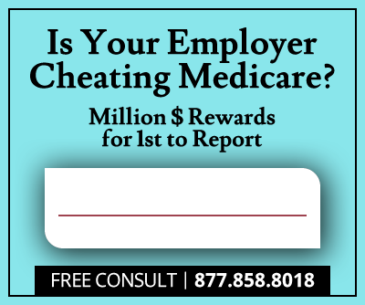 Is Your Employer Cheating Medicare?