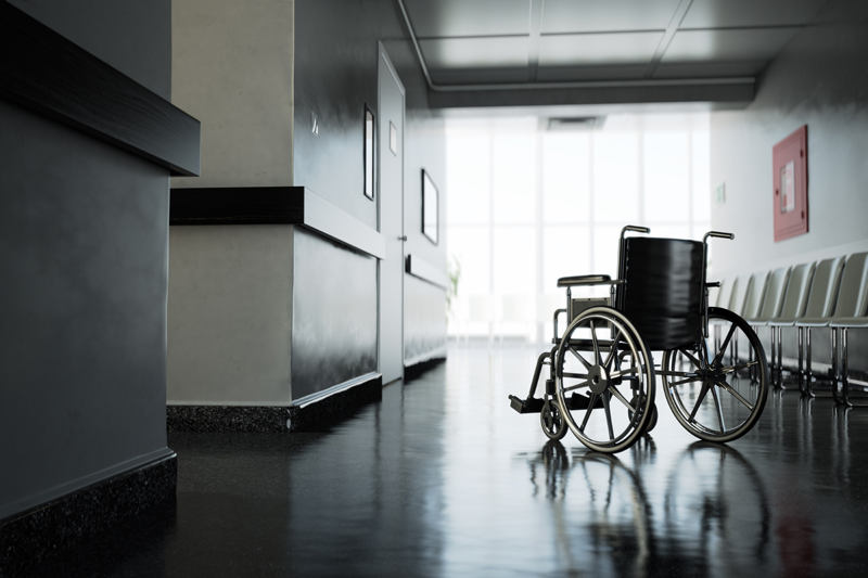 REPORT: Hospice Schemes & Fails Hurt Taxpayers and Medicare Beneficiaries
