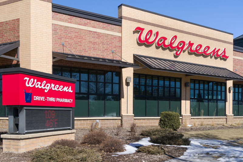 Whistleblower Awards in Walgreens Medicaid Fraud Case to Surpass $22 Million