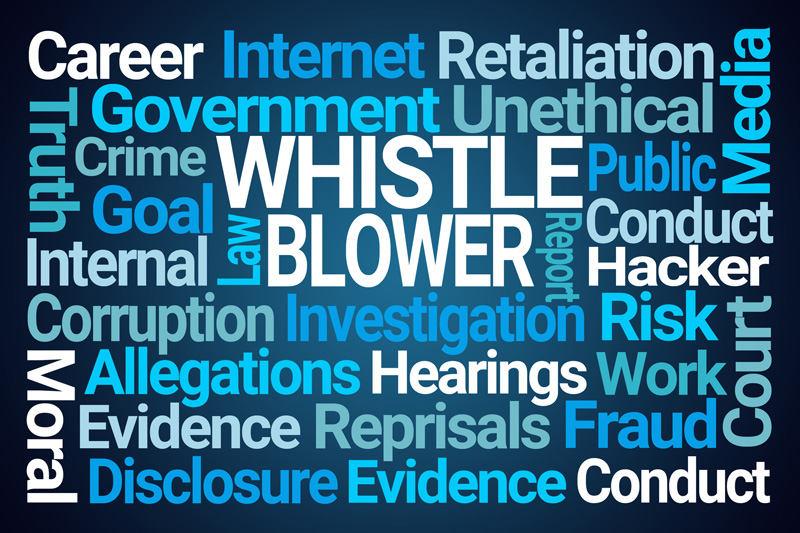 The Largest SEC Whistleblower Awards (2012-2019)