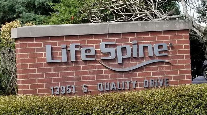 Medicare Fraud Whistleblowers Will Receive $1.20 Million as Life Spine Pays $6 Million to Resolve Kickback Allegations