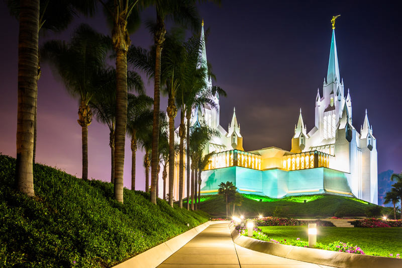 Mormon Church Has Turned Donations into a Profitable $100-Billion Fund, IRS Whistleblower Claims