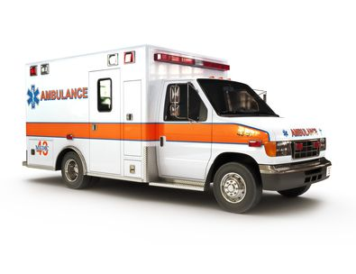 Five California Ambulance Companies Pay $11.5M to End Medicare Fraud Whistleblower Suit