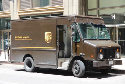 UPS Whistleblower Fulk Nets $3.75M for Reporting Fraud as UPS Pays Govt $25M