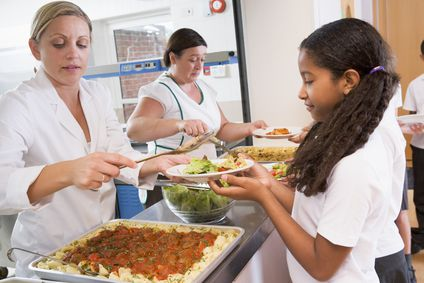 Food Vendor Chartwells Settles DC School District Whistleblower Lawsuit at $19M
