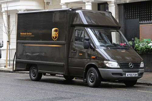 UPS Pays $4.2M in another Whistleblower Robert Fulk False Claims Act Lawsuit