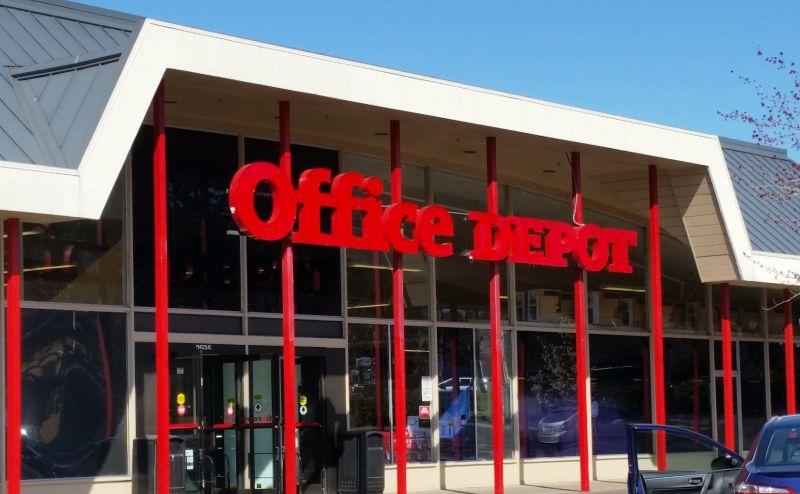 Whistle Blower David Sherwin Awarded $23 Million in $68.5 Office Depot Settlement