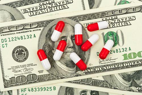 Feds Hit Pharma Giant Novartis with $390m Settlement in Drug Kickback Case