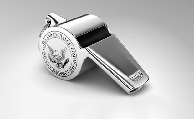 One Week - Two Multi-Million Dollar SEC Whistleblower Awards