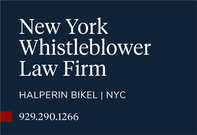 U.S. Whistleblower Lawyer