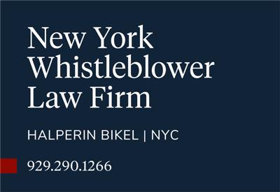 U.S. Whistleblower Lawyer