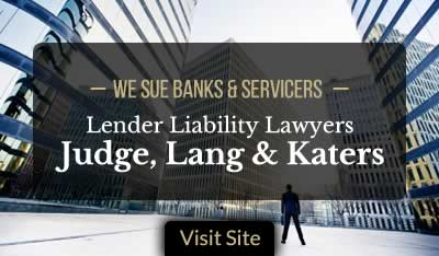 Lender Liability Lawyer