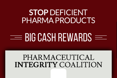 Pharmaceutical Integrity Coalition